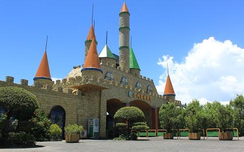 屏東潮州-八大森林遊樂區《二人優惠門票》